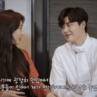Lee Jong Suk Heaps Praise On Co-Star Suzy And Shares Funny Story From Filming