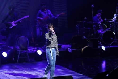 IU Personally Explains Why She Took Out Kim Kwang Seok's Song From Her Remake Album