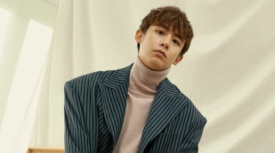 2PM's Nichkhun Explains Why He Feels Like A Rookie These Days