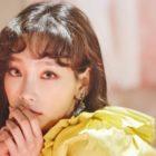 "Watch: Girls' Generation's Taeyeon Dances To Red Velvet's ""Red Flavor"""
