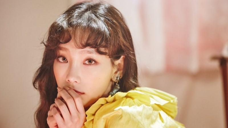 Watch: Girls Generations Taeyeon Dances To Red Velvets Red Flavor