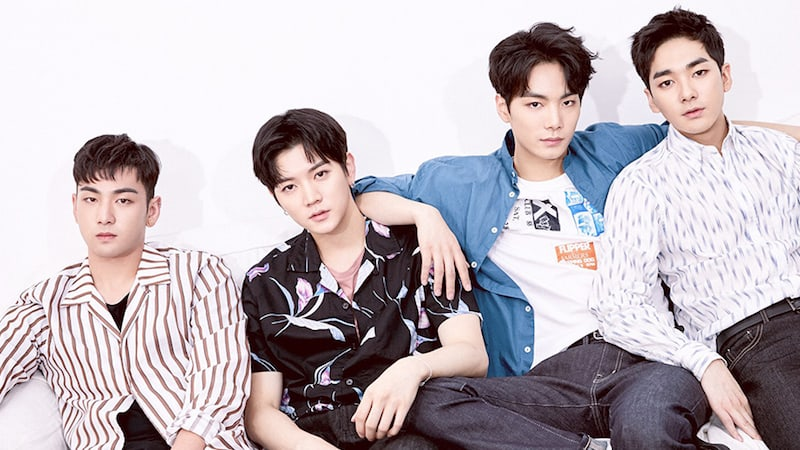 NU'EST W To Return Through Mnet Live Comeback Broadcast