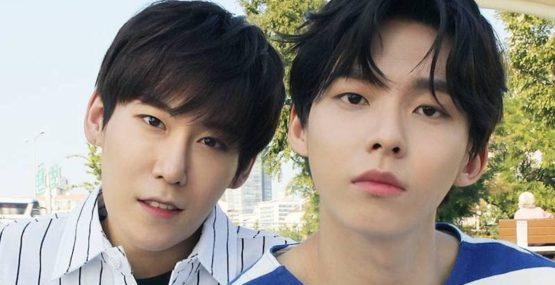 Park Woo Dam Woo Jin Young