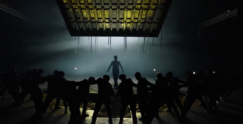 Watch: TVXQs Yunho Makes A Triumphant Return With Powerful Drop MV