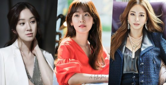 Jung Reo Won Seo Hyun Jin Han Ye Seul