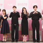 "Exclusive: ""Because This Is My First Life"" Cast Show Off Sweet Chemistry Through Endless Praise For One Another"