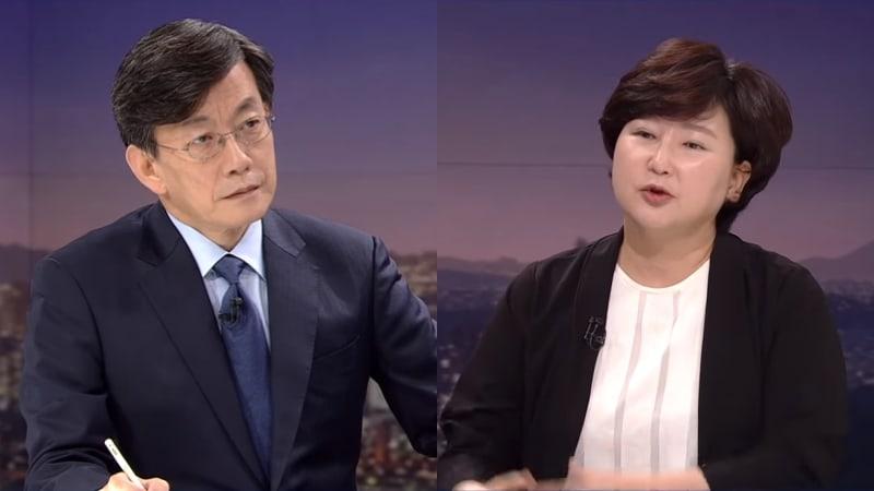 Kim Kwang Seok's Wife Seo Hae Soon Defends What She Said After His Death