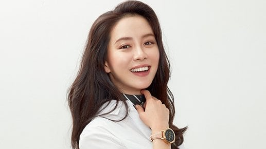 Song Ji Hyo Talks About Her Desire To Always Play New Characters And Grow As An Actress In Pictorial