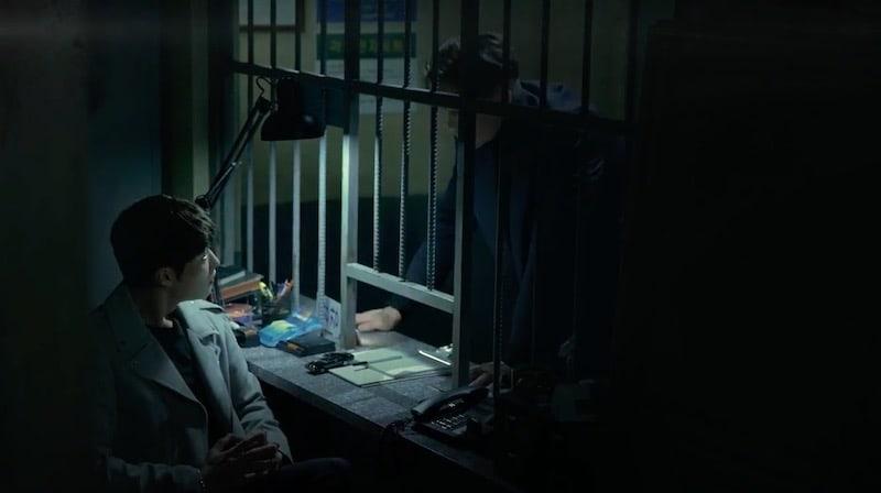 "Watch: Upcoming Drama ""Mad Dog"" Releases Thrilling Teaser Starring Yoo Ji Tae And Woo Do Hwan"