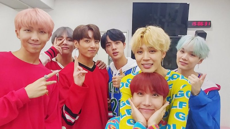 BTS Tops Billboards World Albums Chart, Takes No. 5 Spot On Artist 100, And More