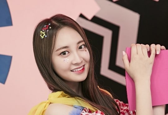 MOMOLAND's Taeha To Sit Out Schedule Due To Grandmother Passing Away