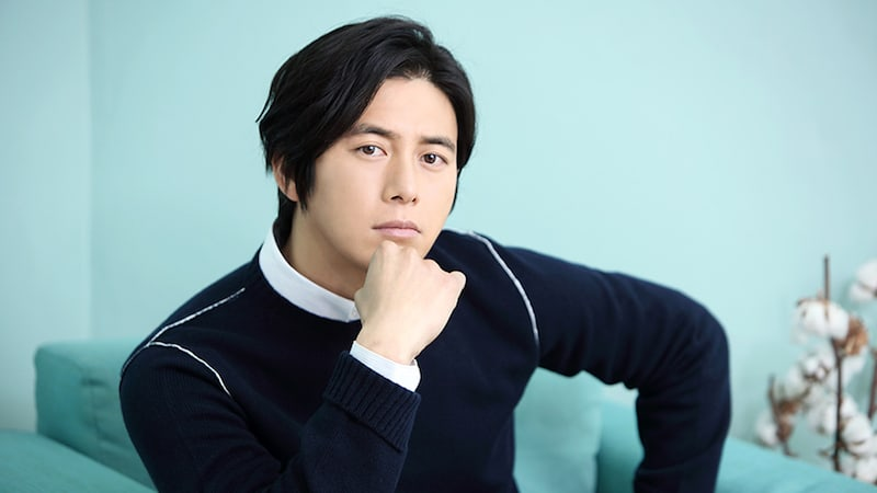 Actor Go Soo And His Wife Welcome Third Child