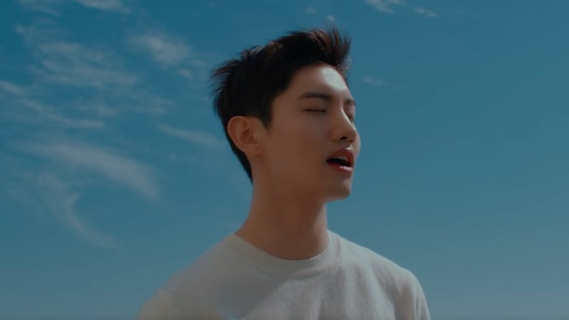 Update: TVXQ's Changmin Drops MV Teaser For Upcoming Solo Track