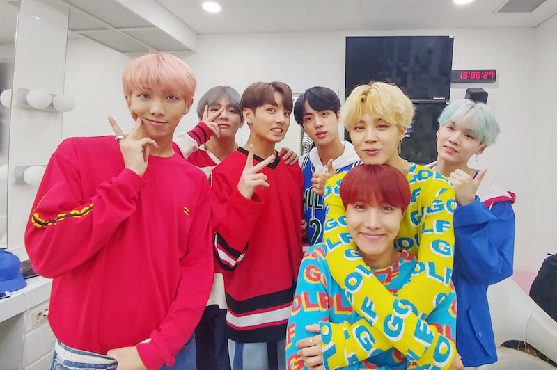 BTS Shares Their Thoughts On Recent Billboard Success + Thanks ARMY