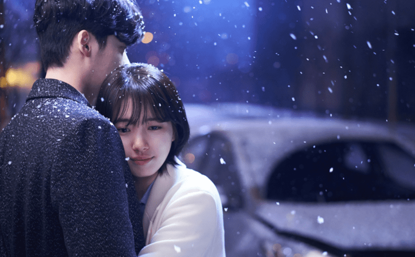 """While You Were Sleeping"""" Reveals New Stills + What To Look Forward ..."""
