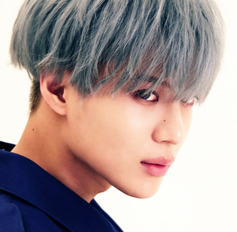 SHINee's Taemin Confirmed To Be Mentor On Idol Rebooting ...