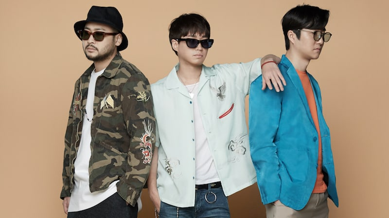 Epik High Unveils First Teaser And Reveals Date Of Upcoming Comeback