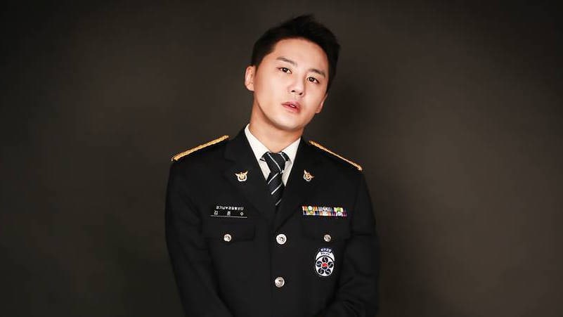 JYJ Member Kim Junsu's Grandmother Passes Away