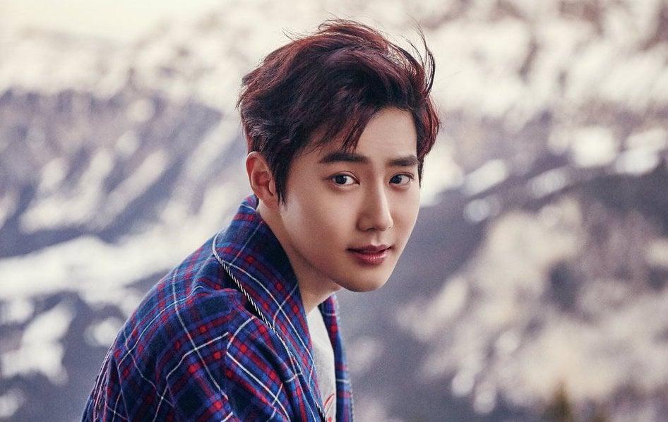 Exo S Suho Confirmed To Star In Film Adaptation Of Popular Webtoon Soompi
