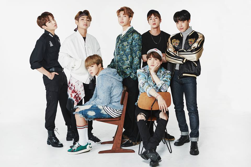 You Worth It, You Perfect: 9 Ways To Dress Like The Boys Of BTS