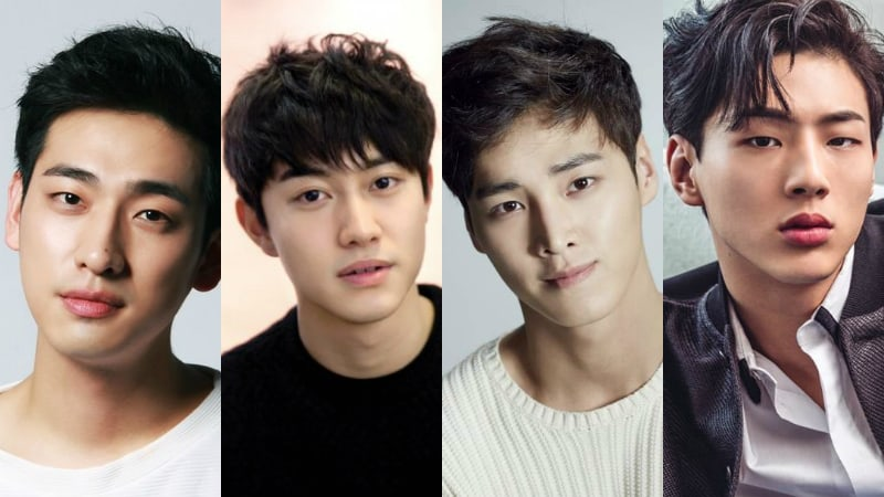 Give A Little Love: 8 Korean Actors Who Need More Appreciation