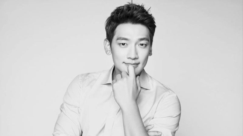 Rain Opens Up About Lack Of New Hollywood Appearances And His Favorite Drama