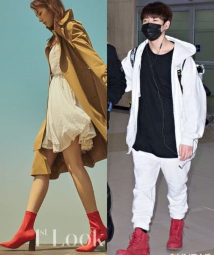 10 Fall Fashion Trends From Korean Idols To Inspire Your Wardrobe This Season | Soompi