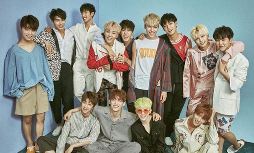 SEVENTEEN To Return With Second Studio Album In Late Fall
