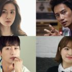 The Seoul Awards Announces Nominees For First Year Of Ceremony