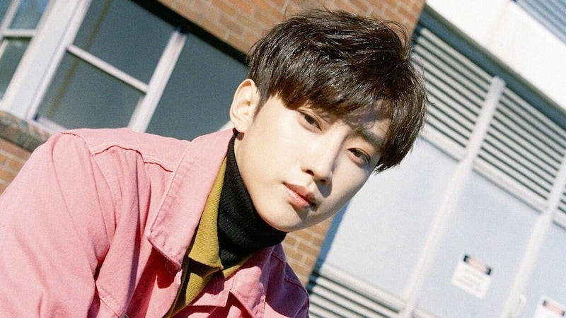 B1A4's Jinyoung Sent To Hospital For High Fever, Schedules Being Adjusted