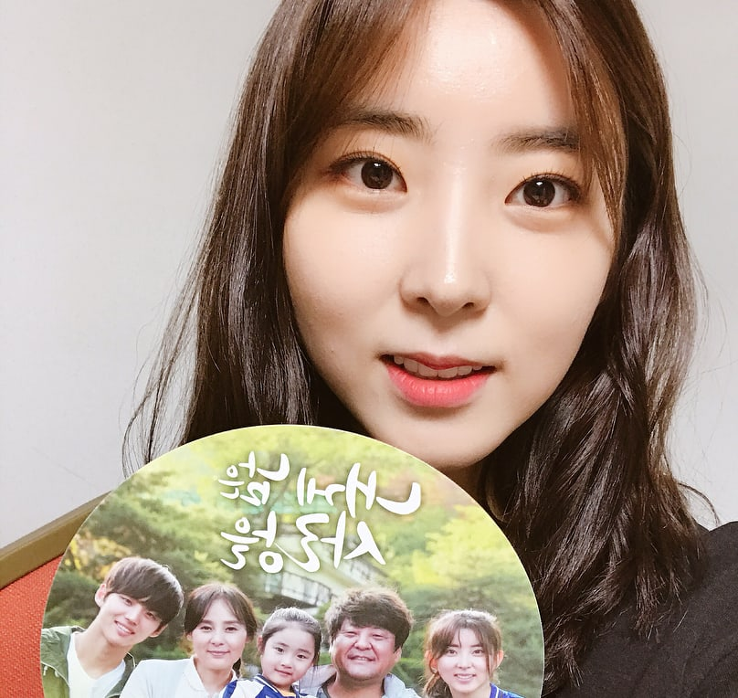 Kwon Sohyun Reveals Thoughts On Working As An Actress After 4Minute