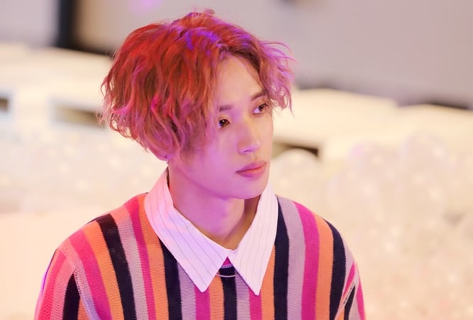 Teen Top's Niel Says He Hasn't Dated In 7 Years And Mentions His Ideal Type