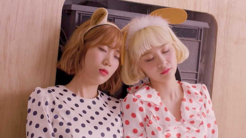 """Watch: Bolbbalgan4 Drops New Album And MVs For """"Some,"""" """"Blue,"""" And """"Imagine"""""""