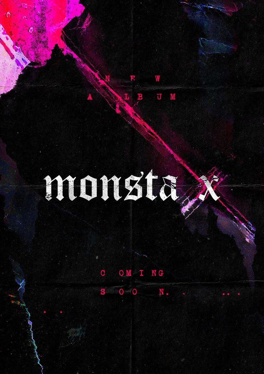 """MONSTA X >> Mini Album """"The Connect: Dejavu"""" - Página 5 MONSTA-X3"""