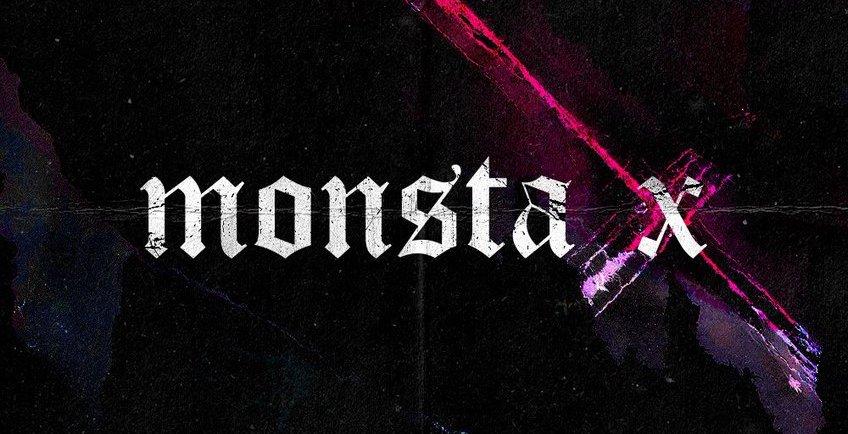 MONSTA X Shares Mysterious 1st Teaser Image For November Comeback