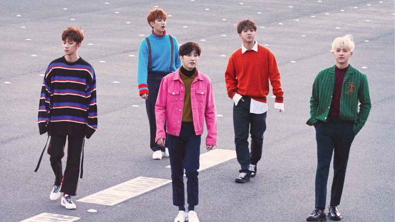 B1A4 Members Reassure Fans Of Jinyoungs Improved Condition Following Hospital Visit