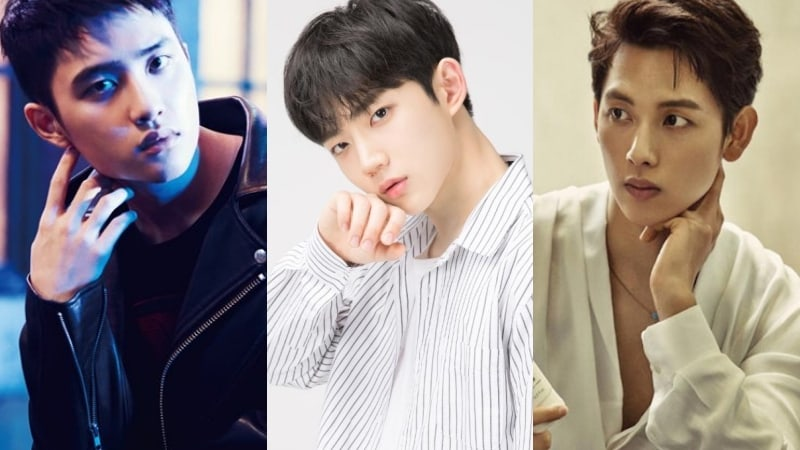 Ahn Hyeong Seop Explains How EXO's D.O. And Im Siwan Have Inspired His Acting
