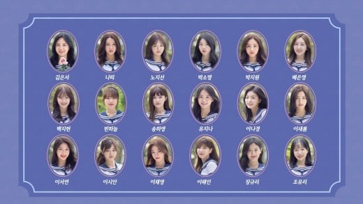 """""""Idol School"""" Reveals More Details About Resulting Girl Group Ahead Of Finale"""