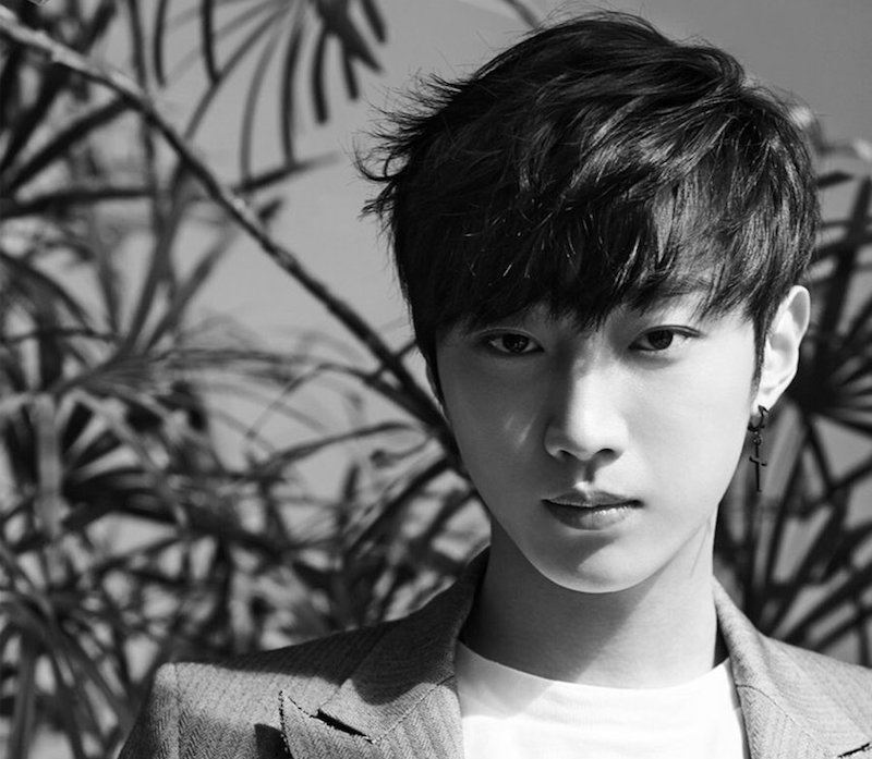 B1A4's Agency Gives Update On Jinyoung's Condition And Schedule Plans