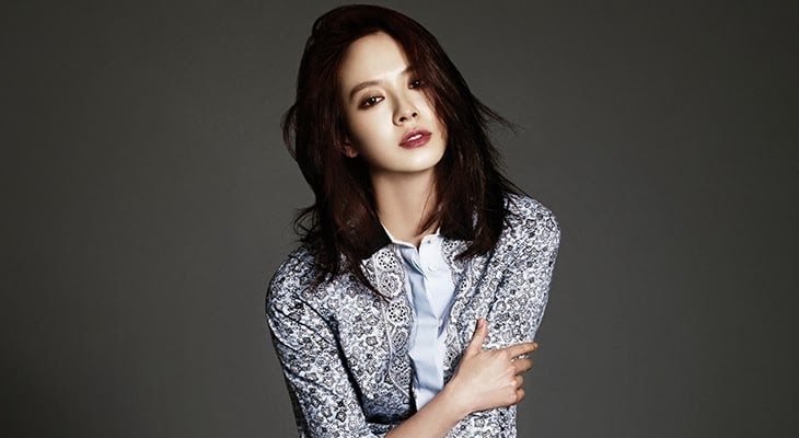 Song Ji Hyo To Launch Her Own Reality Program