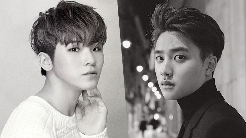 QUIZ: Are You More Like EXO's D.O. Or SEVENTEEN's Woozi?