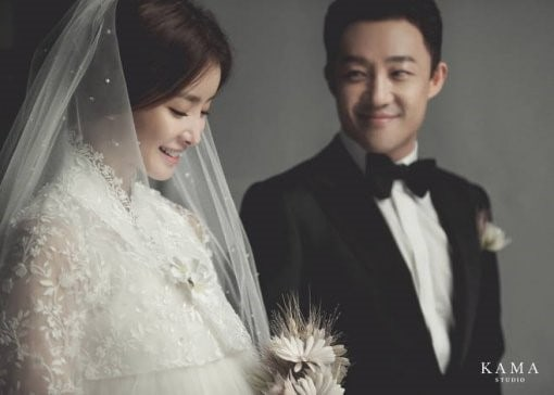 Lee Si Young Is A Lovely Bride-To-Be In New Wedding Photo Shoot Images
