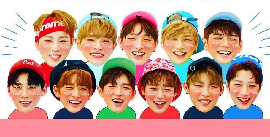 """Wanna One Sends Out Casting Call For 11 """"Little Wanna One"""" Children To Appear In MV"""