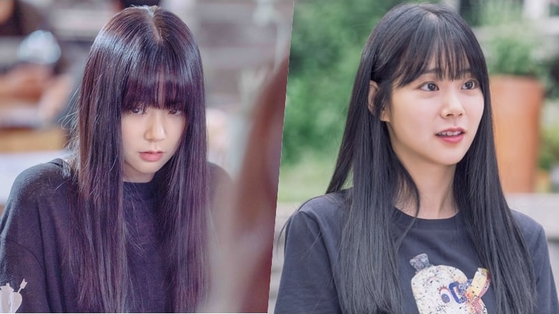 Change In Han Seung Yeons Character On Age Of Youth 2 Warms Viewers Hearts