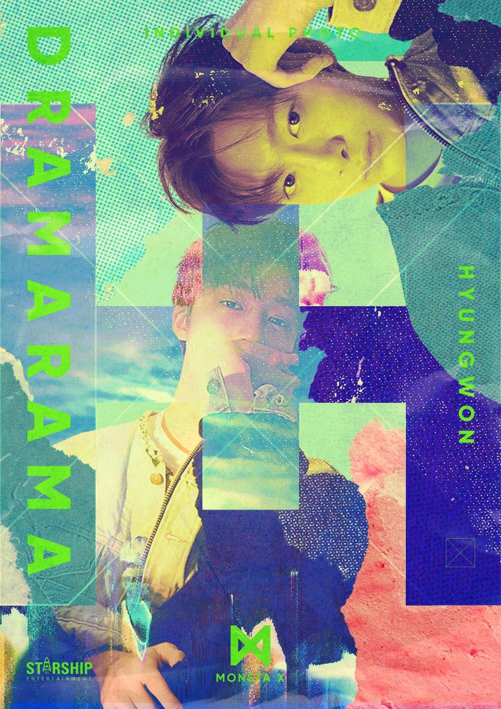 "Listen: MONSTA X Drops Album Preview For ""The Code"" | Soompi X Album"
