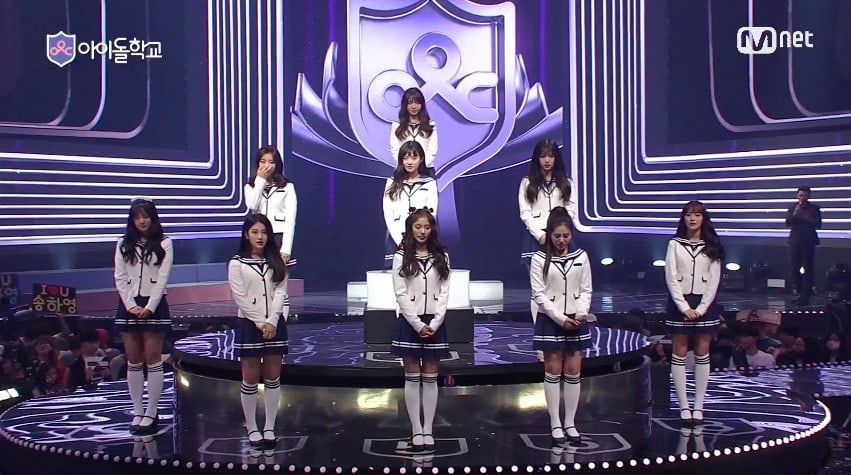"""Mnet Shares Plans For """"Idol School"""" Group fromis_'s New Reality Show"""