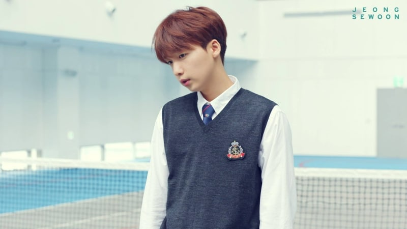 Jeong Sewoon Says He Will Not Appear On Any More Audition Programs