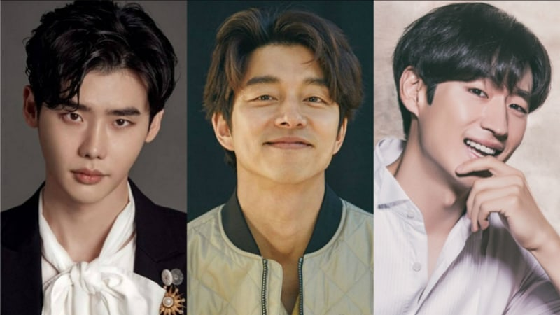 September Movie Actor Brand Reputation Rankings Revealed