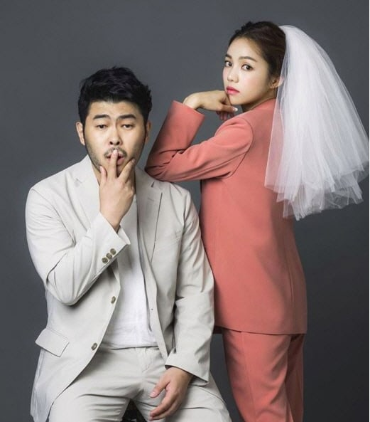actor kim ki bang is getting married to hee kyoung the deputy ceo of makeup brand ground plan made lasting impressions as a supporting