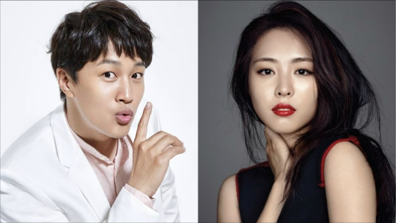 "Cha Tae Hyun And Lee Yeon Hee To Appear On ""Let's Eat Dinner Together"""